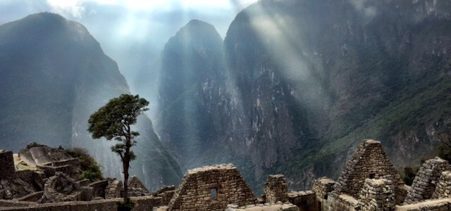 Peru…Breathless at Machu Picchu
